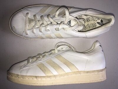 Vintage 80's Adidas Size Boston In Taiwan275 Made 00Picclick 9 8nP0Okw