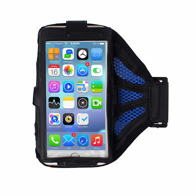 Armbands Case Sport GYM Running Jogging Cycling Exercise Holder For Mobile Phone