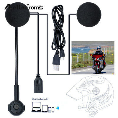 1000M Bluetooth BT-S2 Motorcycle/Motorbike Helmet Intercom Headset FM GPS Radio