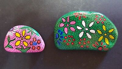 2 Painted Rock(from Mornington Peninsula)- Spring Series 2