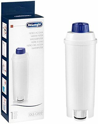 De Longhi Water Filter DLSC002 Pack of 1