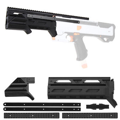 Worker MOD F10555 Pump Kit Prime Grip 3D Print for Nerf Rival Helios Modify Toy
