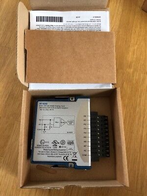 National Instruments NI 9203 Analog Input Module