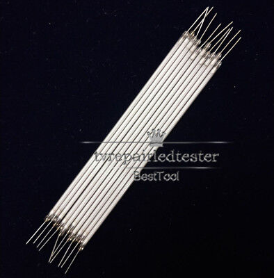 10Pcs 130mm*2mm CCFL Backlight Lamps for 6'' 6Inch LCD Monitor New