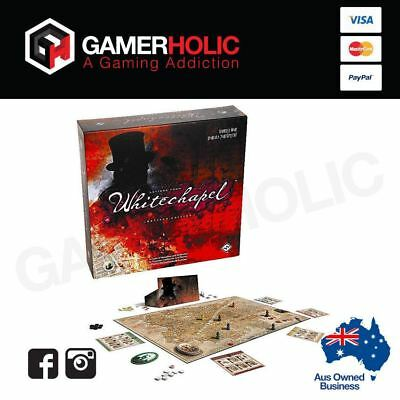 Letters from Whitechapel Board Game Brand New
