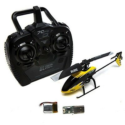 Blade 70 S RTF Indoor Ultra-micro Helicopter w/ SAFE Technology BLH4200