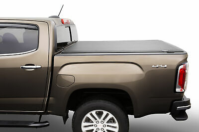 Tonno Pro 1973-1996 Ford F-150 Standard Short Bed 6'5 ft LoRoll Up Tonneau Cover