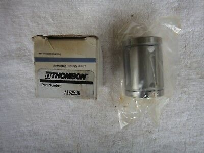 NIB THOMSON Ball Bushing Linear Bearing      A162536