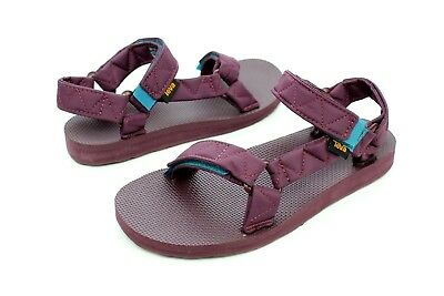 1a9ad7dcd029 TEVA ORIGINAL UNIVERSAL Puff North Atlantic Color Womens Sandals ...