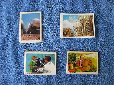 Australian industry collector cards