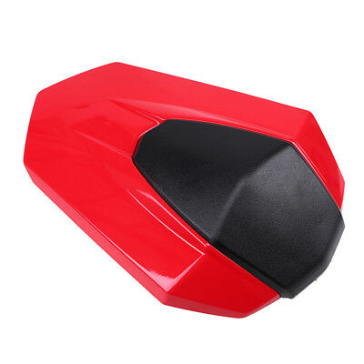 Red Fairing Rear Seat Cover Cowl for Honda CBR 1000RR 2017-2018 Motorbike Parts