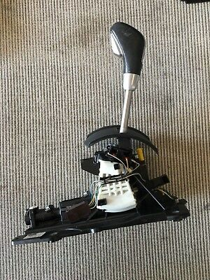 RENAULT LAGUNA COUPE MK3 2009 Automatic Gear Selector Lever 8200785086