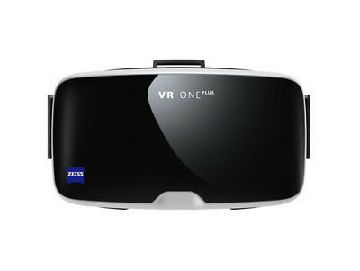 Zeiss VR ONE Plus Headset inkl. Smartphone Multitray