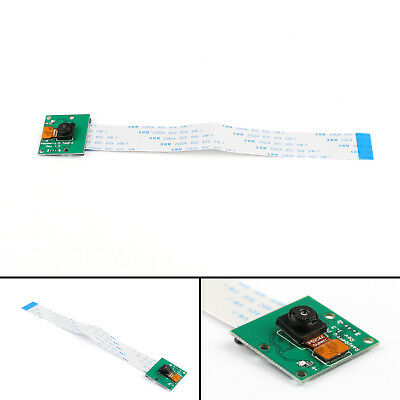 Kamera Modell Board 5MP Webcam Video 1080p 720p Für Raspberry Pi 2/3 Modell B DE