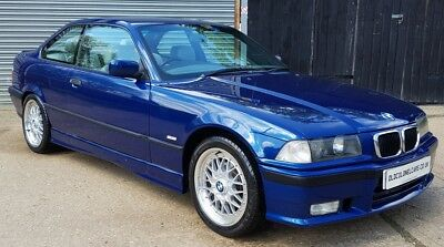 Stunning BMW E36 328 M Sport - ONLY 50,000 Miles