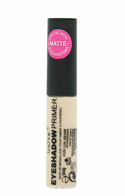 Technic Matte Eye Shadow Primer Protect Against All Fading and Creasing 10ml