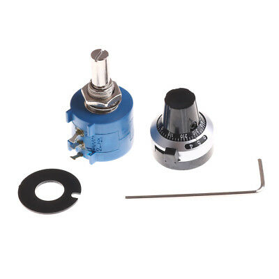 3590S-2-104L 100K Resistor Ohm Rotary Wire wound Precision Potentiometer VN