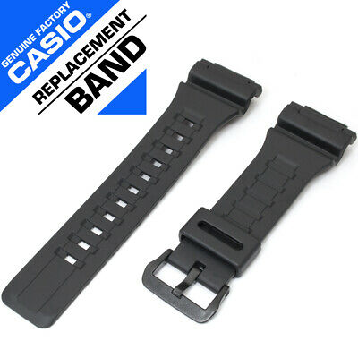 Casio 10410723 Genuine Factory Resin Band, Fits AEQ-110BW-9AV and others - NEW!