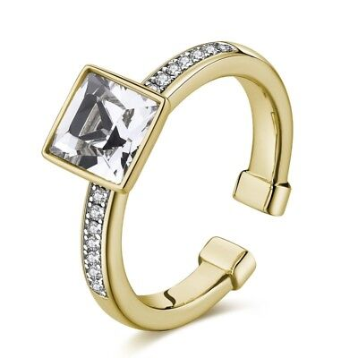 Anello Donna BROSWAY - TRING ARGENTO - G9TG58C