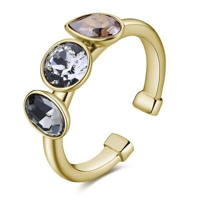 Anello Donna BROSWAY - TRING ARGENTO - G9TG64A