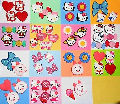 434a334c7ecdf Piglet   Hello Kitty Shoe Charms Kids Sets for Your Crocs like Jibbitz