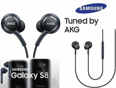 OEM Original Samsung Galaxy Note 8 9 AKG Ear Buds Headphones Headset EO-IG955