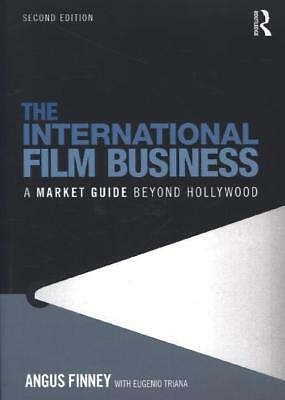 The International Film Business Finney, Angus Routledge