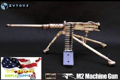 1//6 Scale Pistol Weapon SILVER Gun M500 Magnum 12/'/' HotToys Figure SHIP FROM USA