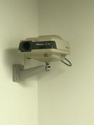 Marco Auto Chart Projector CP-600 with Mirrors