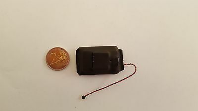 Listening device gsm bug with extended microphone