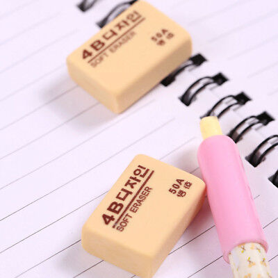 2/10X4B Kneaded Rubber Art Eraser - Pencil Pastel Eraser Sketch Drawing Supplies
