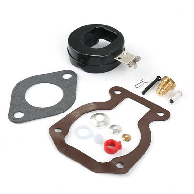 Moto Carburetor Repair Rebuild Carb Overhaul Kit For Johnson Evinrude 398453 WH