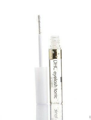 DHC Eyelash Tonic Makes Eyelash Longer&Thicker within 20days 6.5ml