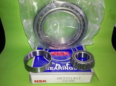 Tapered Roller Bearings Inclined Single Row Ball Bearings HR30204J/7204