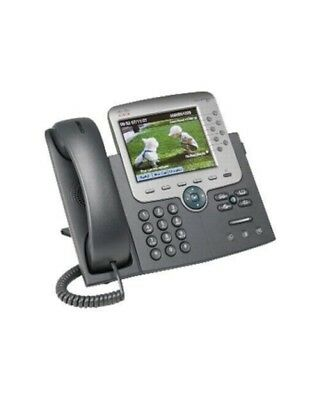Cisco Unified IP Phone 7975G VoIP-Telefon SCCP SIP (CP-7975G=)
