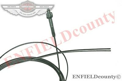New JCB 3CX 3DX  Excavator Complete Stop Cable Assembly S2u