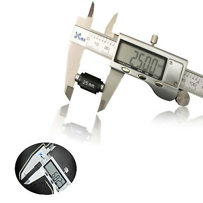 0-300mm Electronic Digital Vernier Caliper Stainless Steel Gauge Micrometer