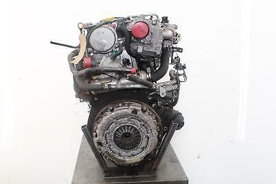 2005 FIAT CROMA 939A1.000 1910cc Diesel Manual Engine with Pump Injectors Turbo