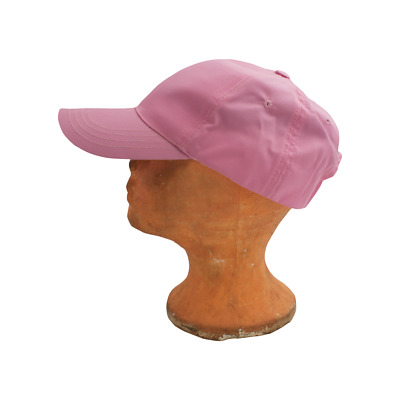 New Public Safety Pink Sap Cap Steel Shot Plain Tactical Self Defence Novelty