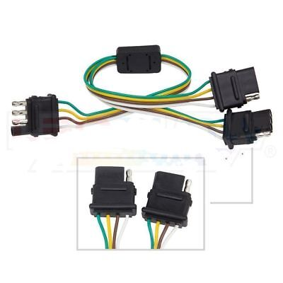 five wire trailer harness, wiring harness, 7 wire trailer harness, 4 wire plug connector, three wire trailer harness, 6 wire trailer harness, on 4 wire trailer harness carquest