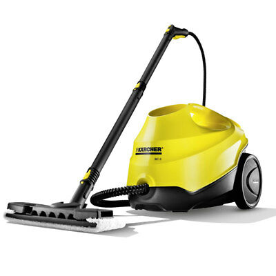 Karcher SC 3 Floor Steam Cleaner with Floor Nozzle Comfort and Descaling 1900W