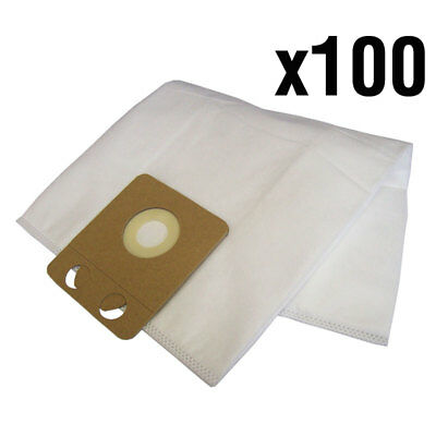 NILFISK VP300, GD1000, GD1010 & GD2000 Synthetic Vacuum Cleaner Bags VP1022S