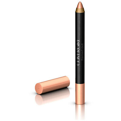 CoverGirl Flamed Out 2 in 1 Ginger Flame 340 Eye Shadow Liner Pencil .08 Oz