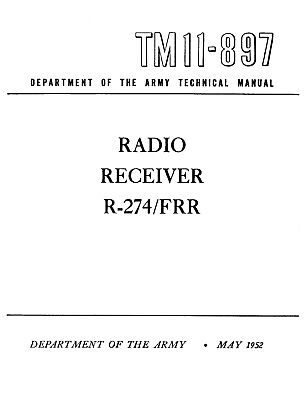 HALLICRAFTERS S-37 RADIO Manual Reprint Operation & Service ... on