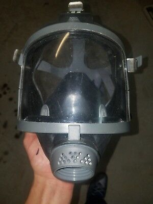 Scott/SEA 40mm NATO Gas Mask only