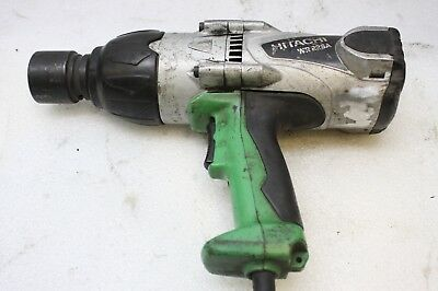 Hitachi Wr22sa Electric Impact Wrench 22mm 3 4 With 36mm 6