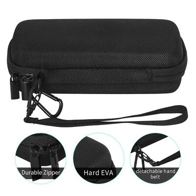 Hard EVA Zipper Case Storage Bag Pouch for Anker PowerCore 20100mAh and Cable