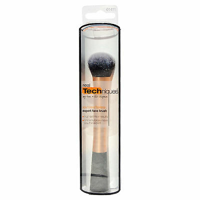 New Original Real Techniques Expert Face Brush (1411) foundation makeup brush