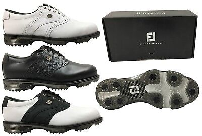 FootJoy FJ Dry Joys Tour Golf Shoes RRP£150 UK7 - UK11 - DPD Delivery DryJoys