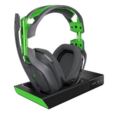Astro A50 Gen 3 Xbox One Wireless Gaming Headset + Base Station - XB1 & PC NEW